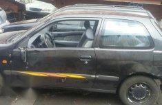 Toyota Starlet 1996 Black for sale