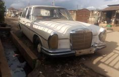 Almost brand new Mercedes-Benz Ponton Petrol for sale