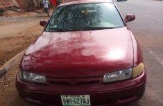 2001 Mazda 626 for sale in Lagos