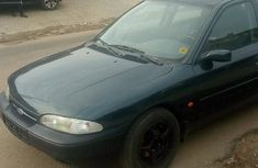 Ford Mondeo 1999 Green for sale