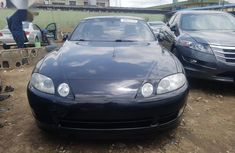 Automatic transmission Lexus SC 1992 Green for sale