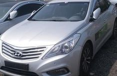 Hyundai Sonata 2013 White for sale