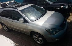 Almost brand new Lexus RX 2004for sale