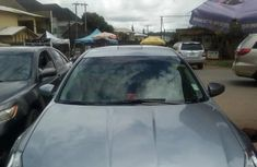 Nissan Maxima SL 2006 Gray for sale