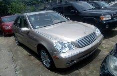 Mercedes-Benz C320 2004for sale