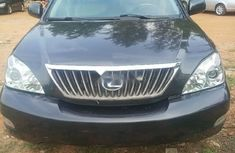 Almost brand new Lexus RX 2008for sale