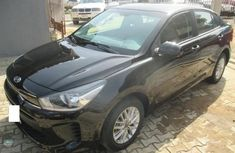 Almost brand new Kia Rio Petrol for sale