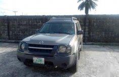 Nissan Xterra 2003 Automatiс Gray for sale