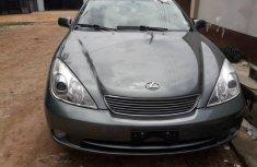 Lexus ES 2006 Green for sale
