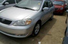 Toyota Corona 2006 Silver for sale