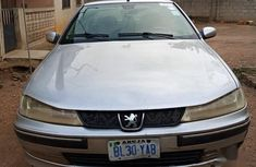 Peugeot 406 2000 Silver for sale