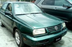 1998 Volkswagen Jetta Manual Petrol well maintained