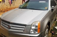 Cadillac CTS 2008 3.2 V6 Silver for sale