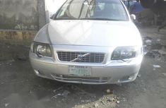 Volvo S80 2006 Silverfor sale