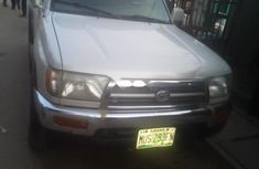 1999 Toyota 4-Runner Petrol Automaticfor sale