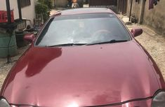 Toyota Celica 1999 Red for sale