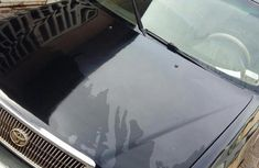 Toyota Corona 2003 Black for sale
