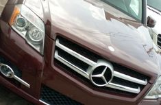 Mercedes-Benz GLK350 2010 Red for sale