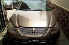 Nissan Altima 2002for sale