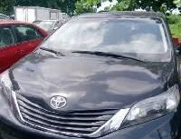 2014 Toyota Sienna Automatic Petrol for sale