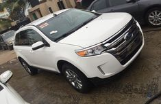 2013 Ford Edge Automatic Petrol for sale