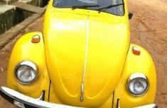 Volkswagen 1500 1982 Yellow for sale