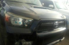 Toyota 4-Runner 2010 Automatic Petrol ₦9,100,000 for sale