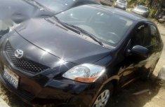 Toyota Yaris 2008 1.3 VVT-i Automatic Blackfor sale