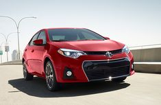 How to achieve optimum fuel efficiency in a Toyota Corolla