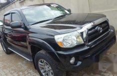 Toyota Tacoma Access Cab Automatic 2009 Black for sale