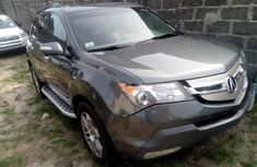 2008 Acura MDX Automatic Petrol well maintained for sale