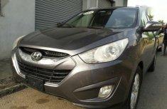 Hyundai ix35 1.7 CRDI 2011