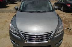Nissan Sentra 2013 Automatic Petrol ₦3,500,000for sale