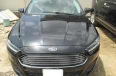 2016 Ford Fusion Automatic Petrol well maintained for sale