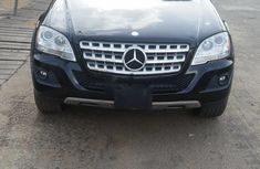 2009 Mercedes-Benz ML350 for sale
