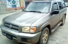 2003 Nissan Pathfinder Petrol Automaticfor sale