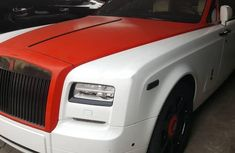 2014 Rolls-Royce Phantom for sale in Lagos for sale