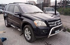 2007 Mercedes-Benz GL450 Automatic Petrol  for sale
