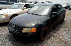 2000 Volkswagen Passat Manual Petrolfor sale