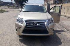 Lexus GX 2014 Petrol Automatic Goldfor sale