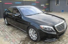 2014 Mercedes-Benz S550 for sale in Lagos for sale