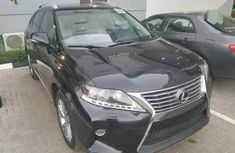 Lexus RX 2013 350 AWD Beige for sale
