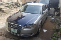 Almost brand new Audi A4 2006 for sale