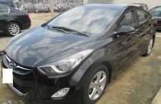 2013 Hyundai Elantra Automatic Petrol well maintainedfor sale