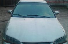 Honda Accord 2000 Coupe Gold for sale