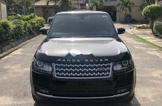 2015 Land Rover Range Rover Vogue  for sale