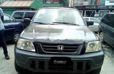 Honda CR-V 2001 ₦600,000 for sale