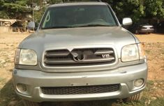 2003 Toyota Sequoia Petrol Automatic for sale