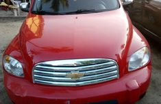 Chevrolet HHR 2008 2.2 LT Red for sale