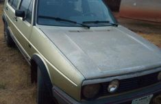 Volkswagen Golf 1996 Variant Green for sale